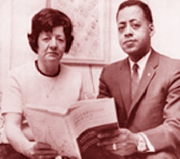 Kathleen Marden - The Betty and Barney Hill Case: Setting the Record Straight Bettybarneyhill