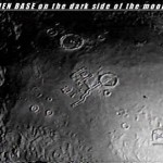 Alien Base Found on the Moon