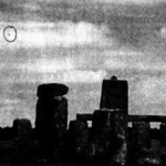 UFO over Stonehenge? U.K. releases trove of X-files