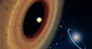 Companion's Comets the Key to Curious Exoplanet System