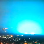 UFOs Pounding Military Base In Texas With Lasers