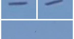 UFO Photo Mexico Dec 2013