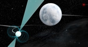 Newly Discovered Three-Star System Could Test Einstein's Theory of General Relativity