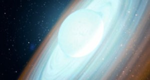 First Black Hole Orbiting a 'Spinning' Star