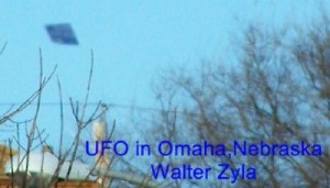 UFO Photo Neb Omaha 2010