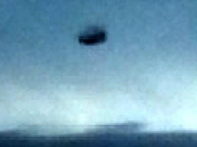 Object over Lewiston, Idaho on April 27, 2014