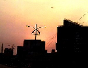 UFO Photo India Hinjevadi Pune 6Apr14