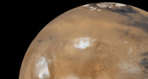 Is there, or was there once, life on Mars?