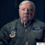 Air Force intelligence officer, Capt. George Filer