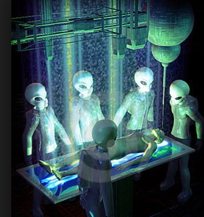 but did you know that there have been hundreds of thousands of people who have claimed, being a victim of a ufo