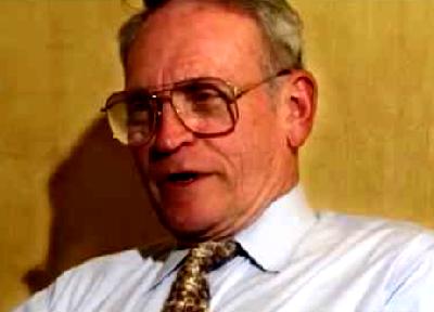 Dr.Bob Wood