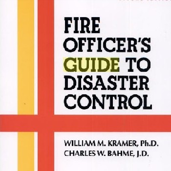 Fire Officer's Guide