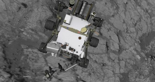 More Accurate Estimate of Amount of Water On Surface Layer of Mars