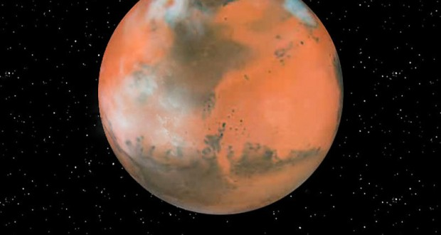 Clouds On Mars Form in Much More Humid Conditions Than Clouds On Earth