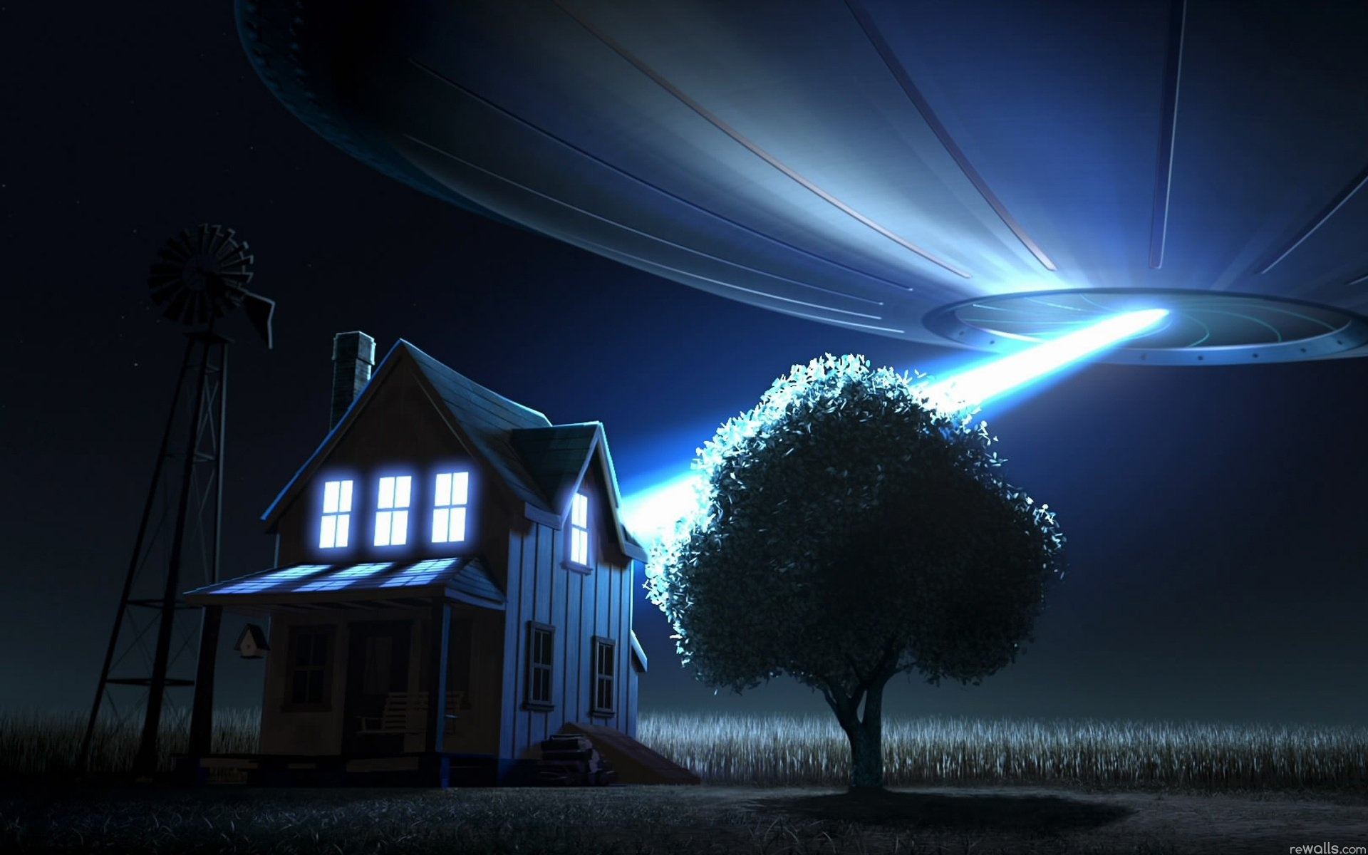 Ufo Wallpaper Image Picture Hd on Real Planets Wallpapers Hd