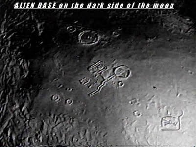 Moon Base Photos