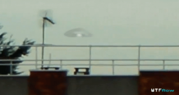 UFO Military COVERUP? Flying Saucer Lands in Secret Base. Dec 17, 2013