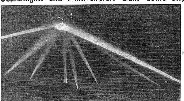 1942-Battle of Los Angeles