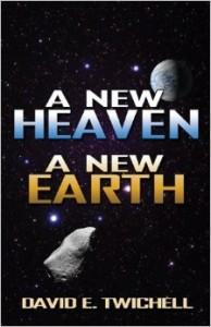 A New Heaven A New Earth