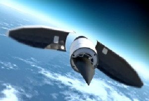 Chinesehypersonic glide vehicl - Copy