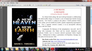 Heaven Twitchell Book Cover
