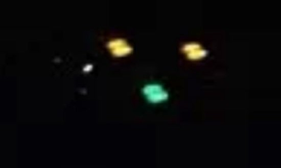 New Jersey witness says Facebook photo captured UFO that hovered over house