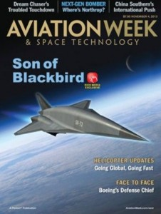 Aviation Week SR-72