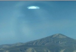 UFO Photo California Livermore