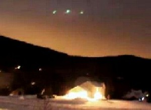 UFO NH GILFORD 16 Feb14
