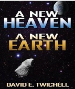 New Heaven Book Cover