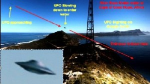 South Africa UFO 2011