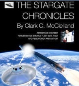 Stargate Chronicles cover