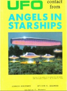 Angels In Starships