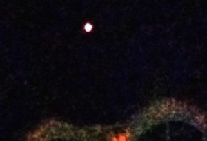 UFO Photo FL StLucie 3Mar14