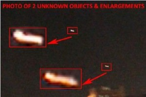 UFO Photo Pakistan KARACHI Dec13