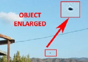 UFO Photo Calif Lano 21Apr14