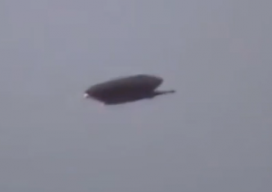UFO Photo Mexico Aprilt 18th 2014