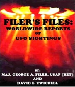 Filer's Files Book Cover
