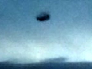 UFO Photo ID Disc Lewiston 27Apri14 Close up