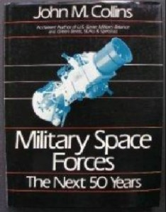 Military Space Forces Book