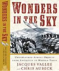 Wonders In The Sky Book cover