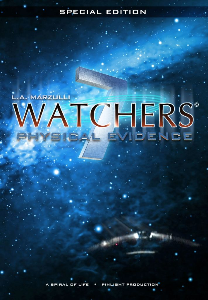 Watchers7 Physical Evidence
