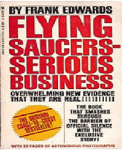 FlyingSuacersSeriousBusiness