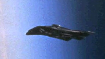 The Black Knight Satellite  seen for a hundred years