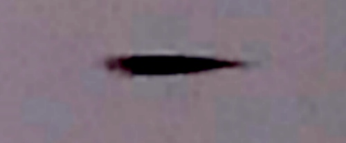 Prescott, Arizona flying object photo on August 19, 2020