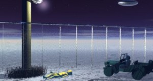 Fort Dix UFO Site