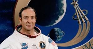 Edgar Mitchell Astronaut
