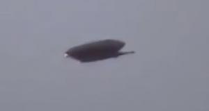 UFO Photo Mexico Aprilt 18th 2014