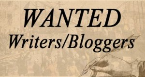 NUFOC Writers Wanted