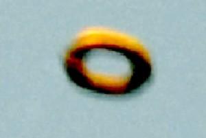 Donut over St. Paul, Minnesota on July 29, 2014